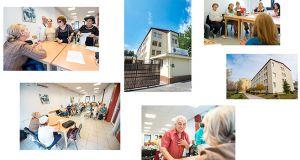 Campania Dreptul la sănătate! Măsuri de prim ajutor pentru persoanele vârstnice din Sectorul 6