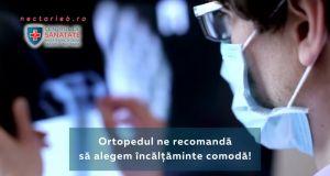 Pastila de sănătate - Ortopedie