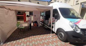 Campania de testare gratuită Babeș Papanicolau a ajuns la final