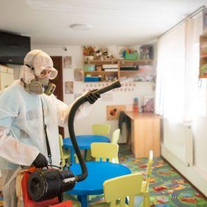 Măsuri adoptate de autorităţile locale ale Sectorului 6 în contextul epidemiei de coronavirus