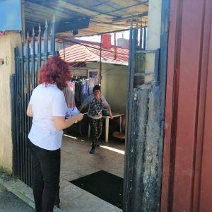 Servicii medicale accesibile în sectorul 6