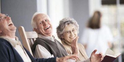 Viață lungă și sănătoasă pentru persoanele vârstnice din Sectorul 6