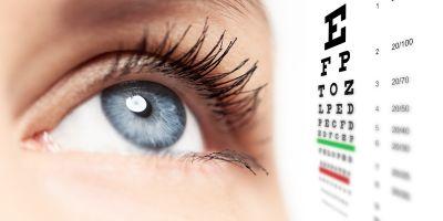 Știați că 80% din informațiile pe care le primim în viață ajung la creier prin intermediul ochilor?