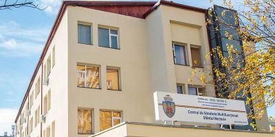 """Ziua porților deschise la Centrul de Sănătate Multifuncțional """"Sfântul Nectarie"""" - 13 decembrie 2018"""