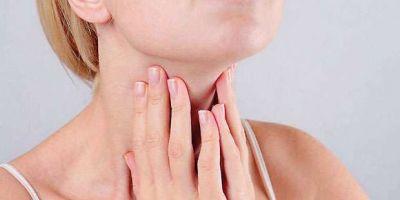 Știați că 1 din 8 femei se confruntă cu probleme ale tiroidei?