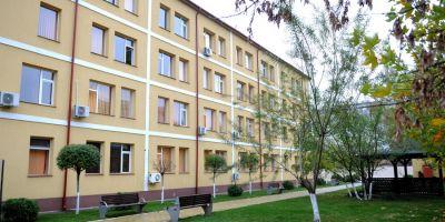 """Centrul de Sănătate Multifuncțional """"Sfântul Nectarie"""" din Sectorul 6 este pregătit să îi sprijine pe cetățenii afectați de caniculă"""