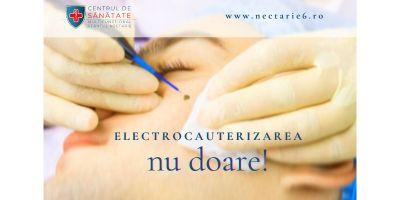 Dermatologia și tratamentul nedureros al bolilor de piele