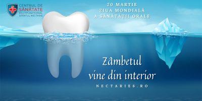 Servicii stomatologice gratuite sau cu plată parțială
