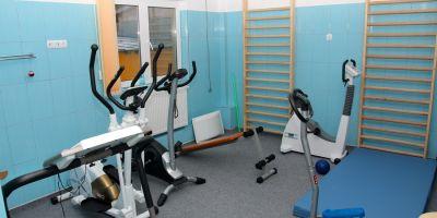 """Terapie prin mișcare în Sectorul 6, kinetoterapie la Centrul de Sănătate """"Sfântul Nectarie"""""""