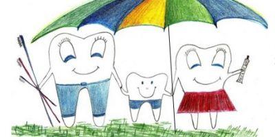 Campanie de informare a copiilor cu vârste între 3-10 ani cu privire la igiena orală