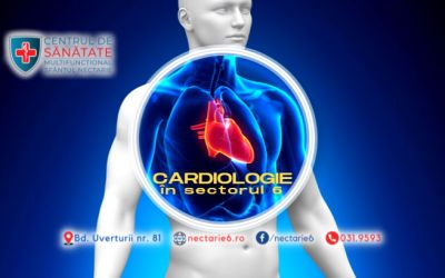 """Campania: """"Să ne cunoaștem mai bine"""" - Cardiologia"""