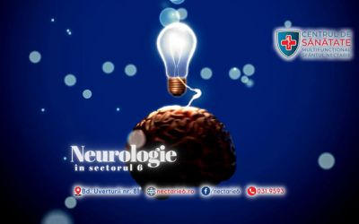 """Campania """"Să ne cunoaștem mai bine"""" - Neurologie"""