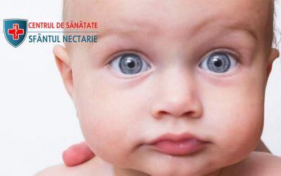 Ecografie de șold pentru bebe în sectorul 6