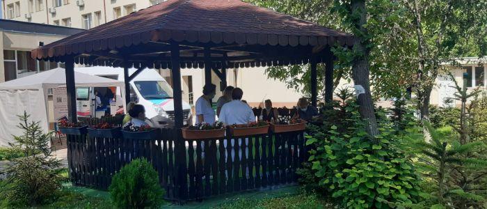 Testare gratuită Babeș – Papanicolau în sectorul 6